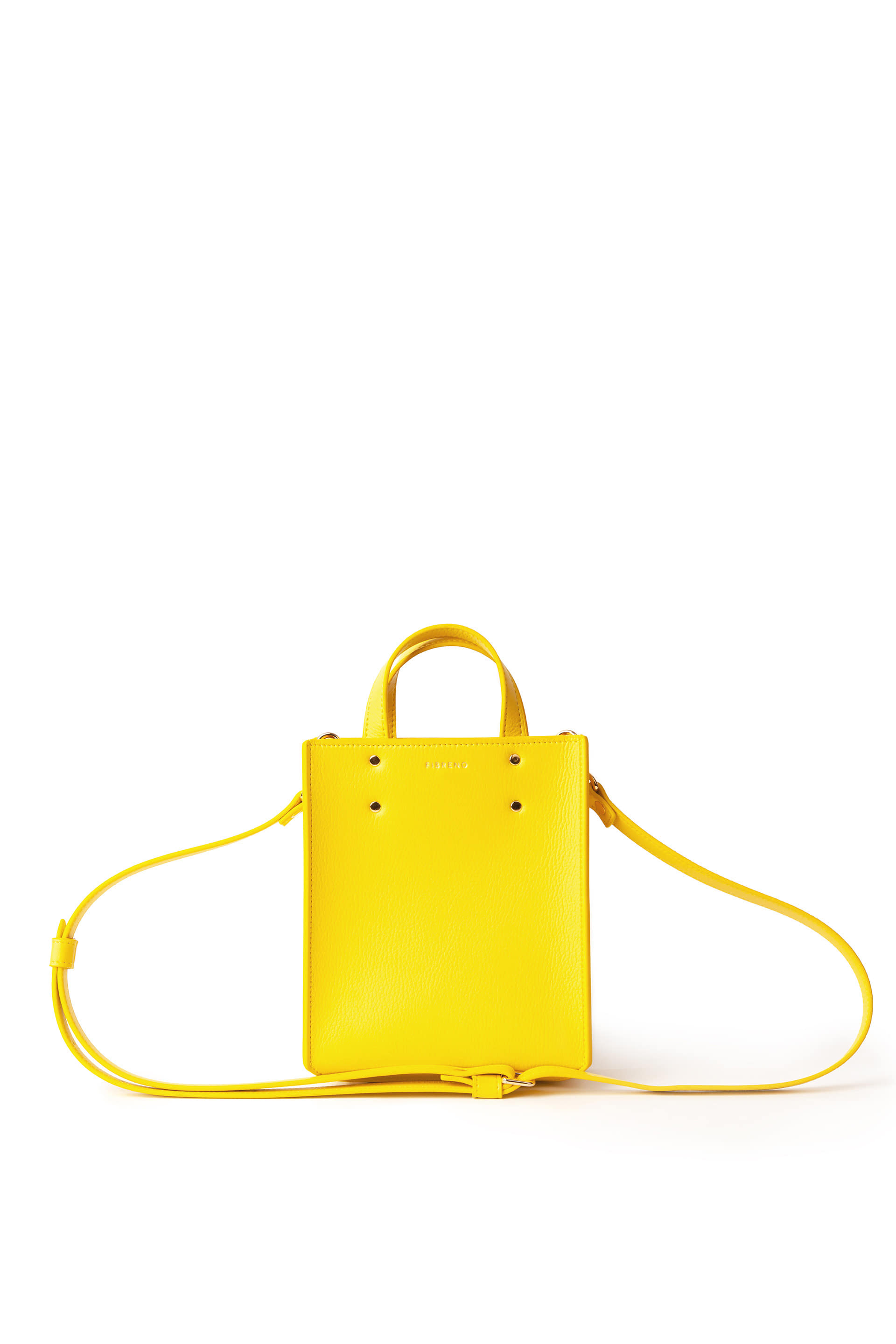 BABY MINI BAG 46 Lemon